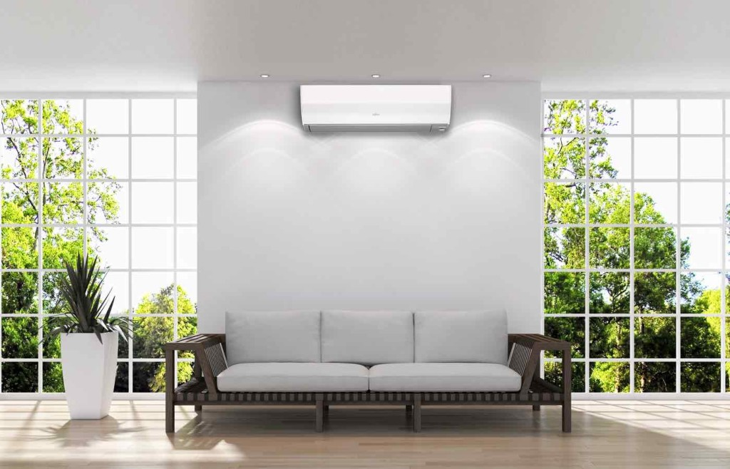 Ductless Heat Pumps | Coastal Energy | Nanaimo, BC