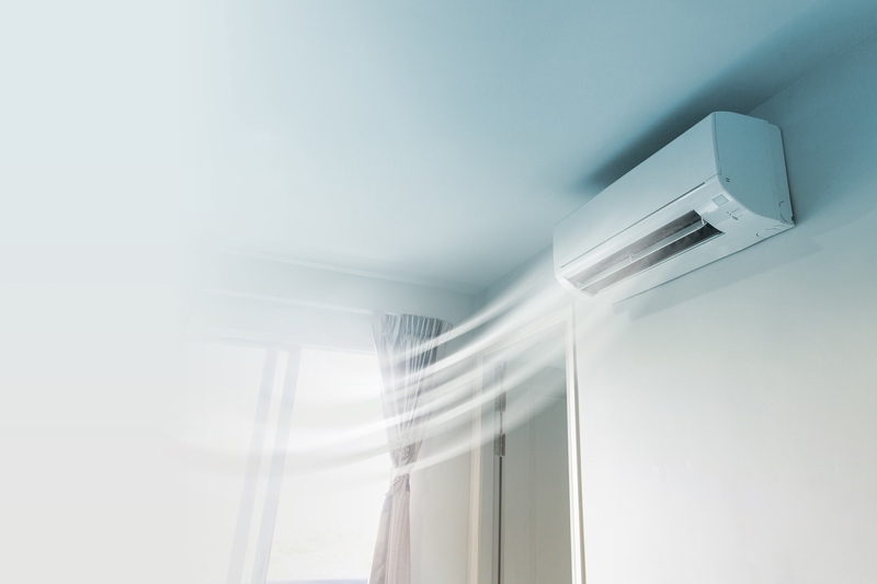Air Conditioning Ductless