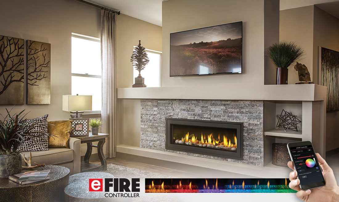 Gas Fireplaces Electric Fireplaces Coastal Energy