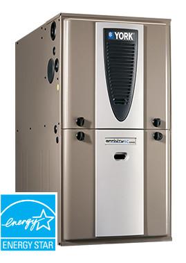 York Energy Efficient Furnace Rebate