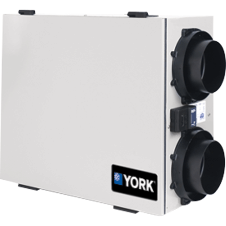 Heat Recovery Ventilation Units By York Coastal Energy